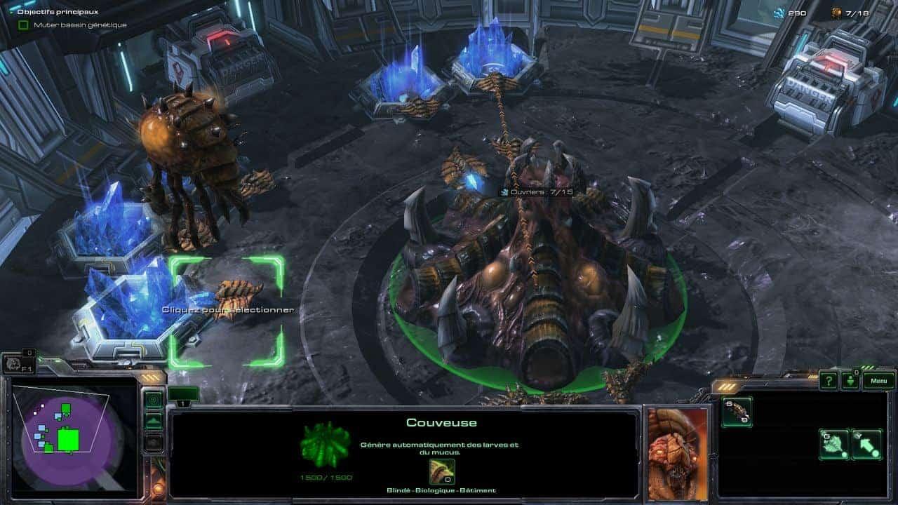 StarCraft 2 matchmaking hors ligne règle d'âge de datation maximale