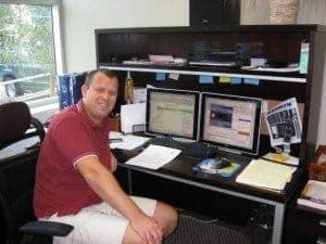 Shipito : John Vanhara, CEO & Fondateur