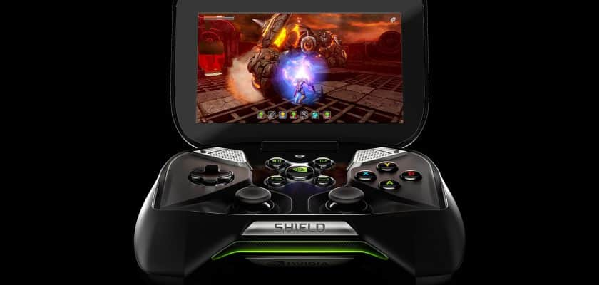 Nvidia Shield - D'immenses possibilités
