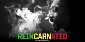 La pochette du dernier album de Snoop Lion