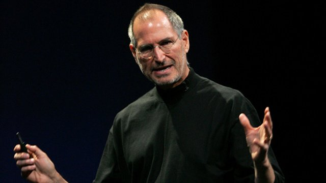 Fan Apple -Steve Jobs le cerveau d'Apple