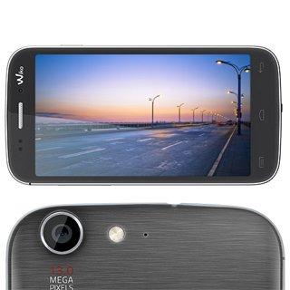Wiko Stairway - Un petit air de Galaxy S3