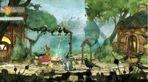 uPlay - Il est chouette Child of Light, mais pas au point de refaire les 5 premières heures de jeu