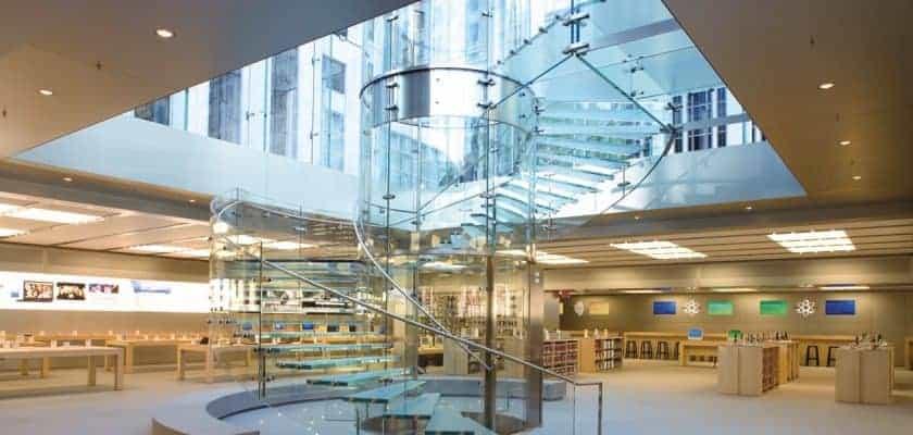 Apple Store Carte Interactive Dans Le Monde