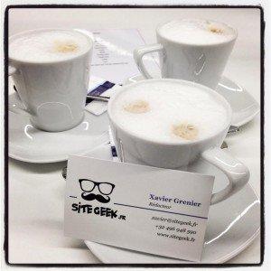 Gamescom 2014 : Parfois café