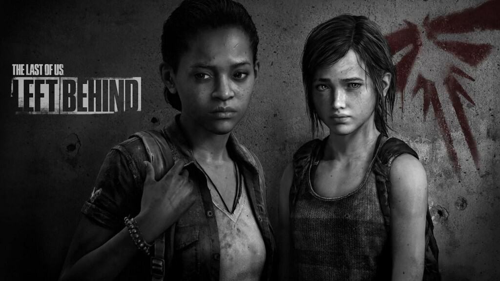 The Last of US Remastered - Left Behind est inclus sur le Blu Ray