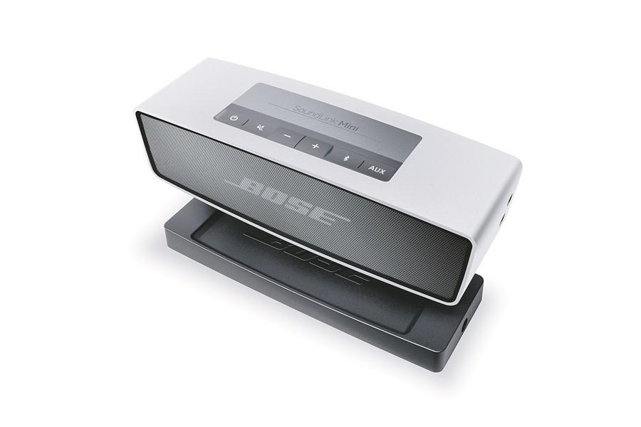 Bose Soundlink Mini - Classe et design
