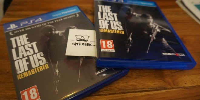 The last of US - Concours