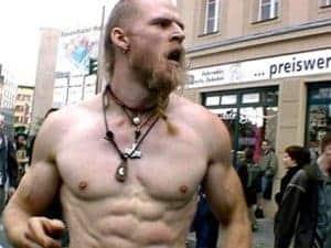 Techno Viking - Un problème ?