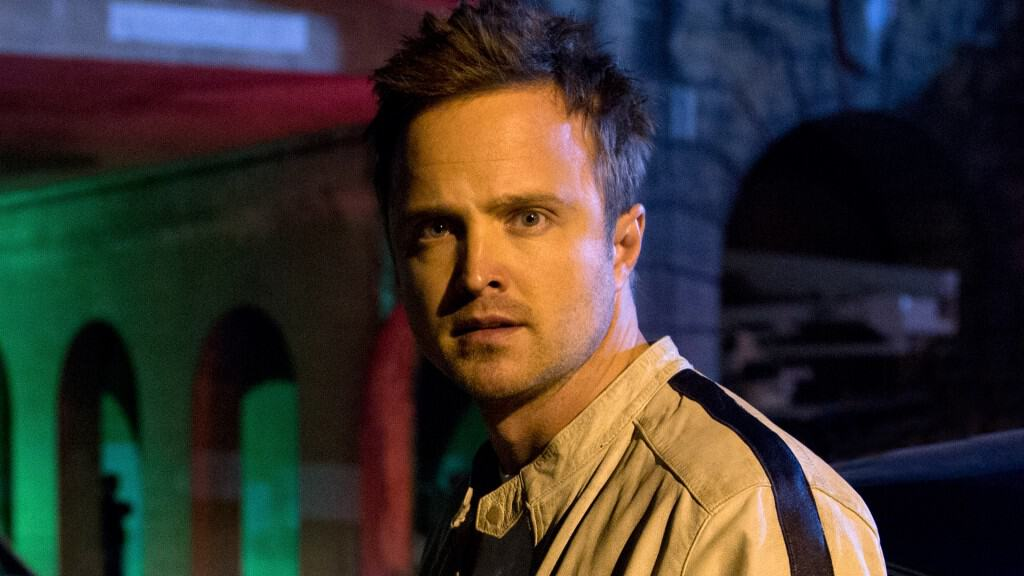Need for speed - Aaron Paul dans le rôle  principal