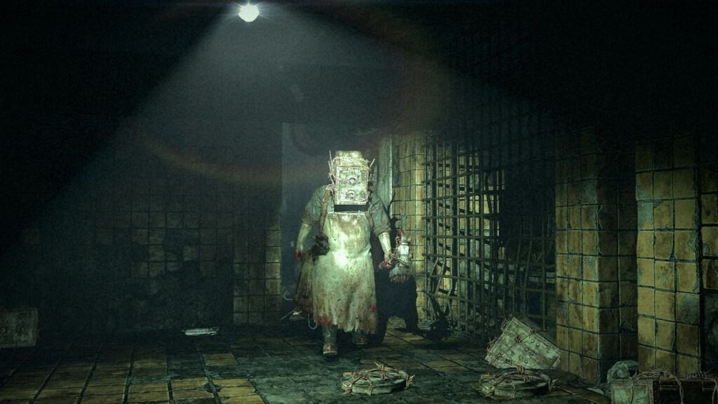 The Evil Within - Envie de tester vos phobies?