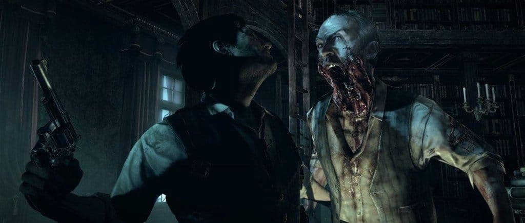 The Evil Within - Un bestiaire impréssionant