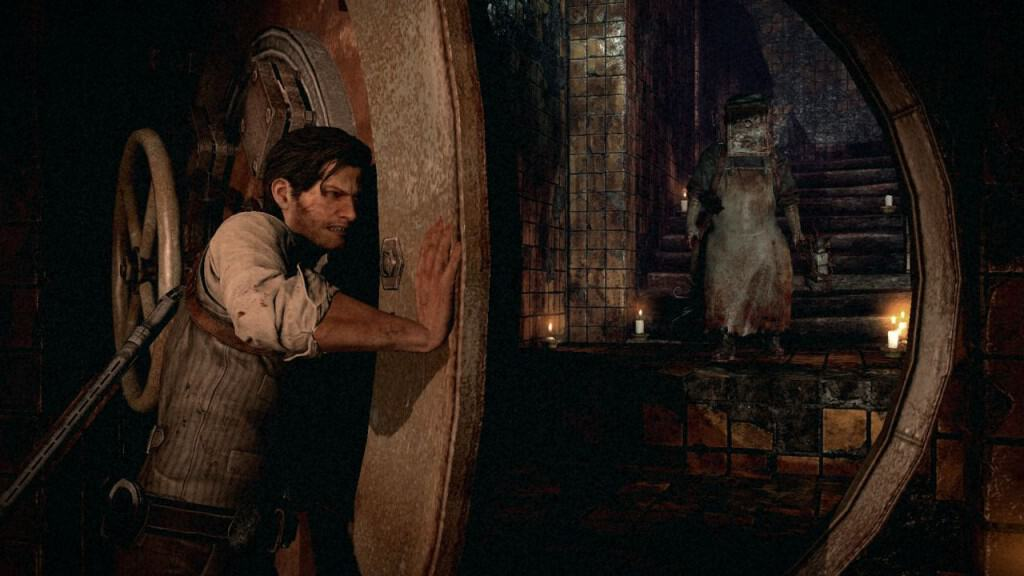 The Evil Within - Un souffle d'horreur sur votre PS4