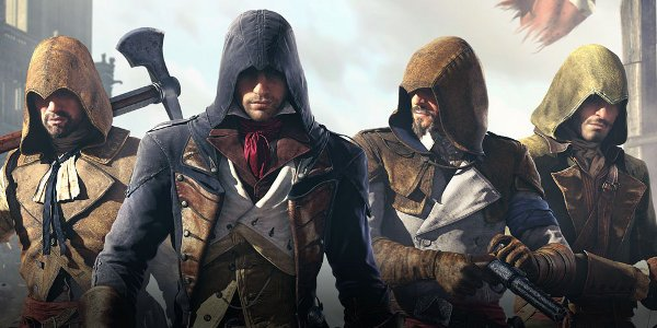 Assassin's Creed Unity - Quel assassin êtes-vous?