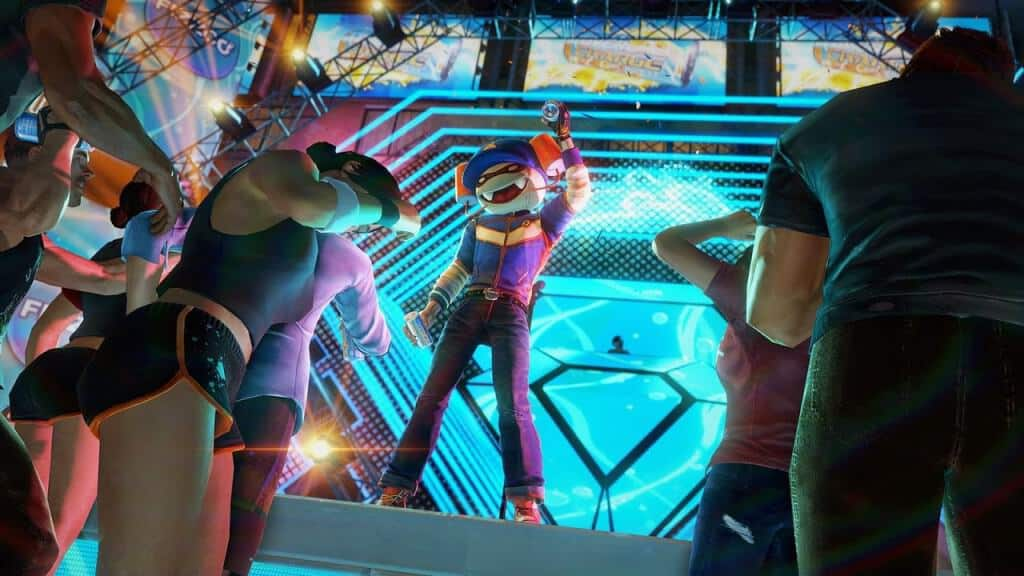 Sunset overdrive - Un univers déjanté