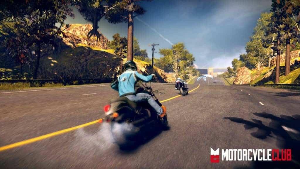 Motocycle club - Routières ou sportives, il va falloir choisir.