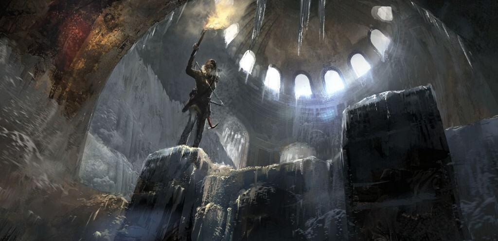 Lara Croft et le temple d'Osiris - Prêt pour l'aventure en 3D isométrique?