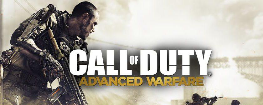 call of duty advanced warfare avis