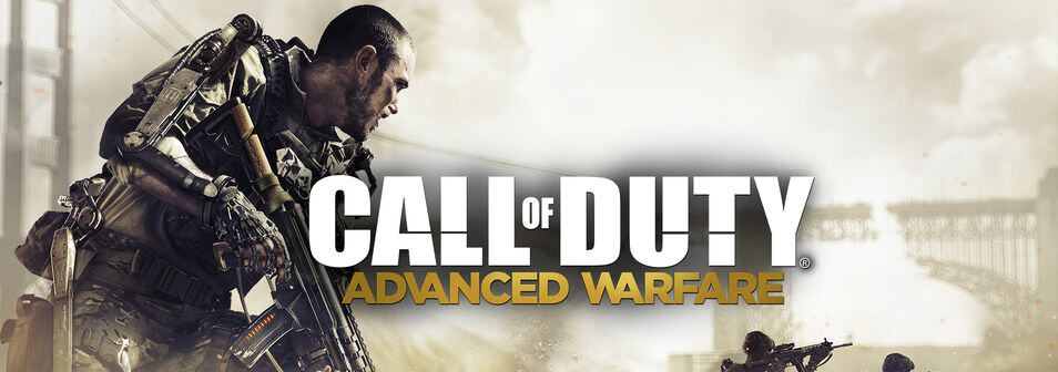 call of duty advanced warfare avis