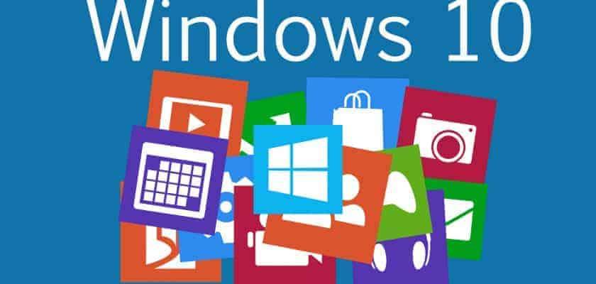 Windows 10 nouveautés