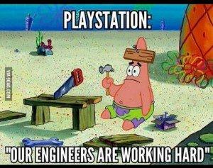 Playstation Plus - Nous nous sommes entourés des meilleurs ingénieurs pour vous proposer la meilleure expérience