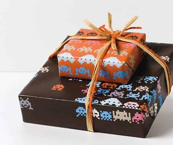 Concours Anniversaire - Des cadeaux geeks, rien que pour vous