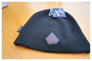 HitekBox - Un bonnet Assassin's creed