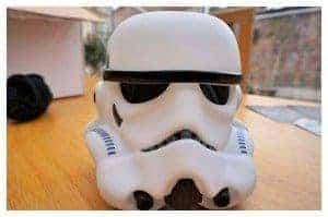 HitekBox - Lampe Stormtrooper