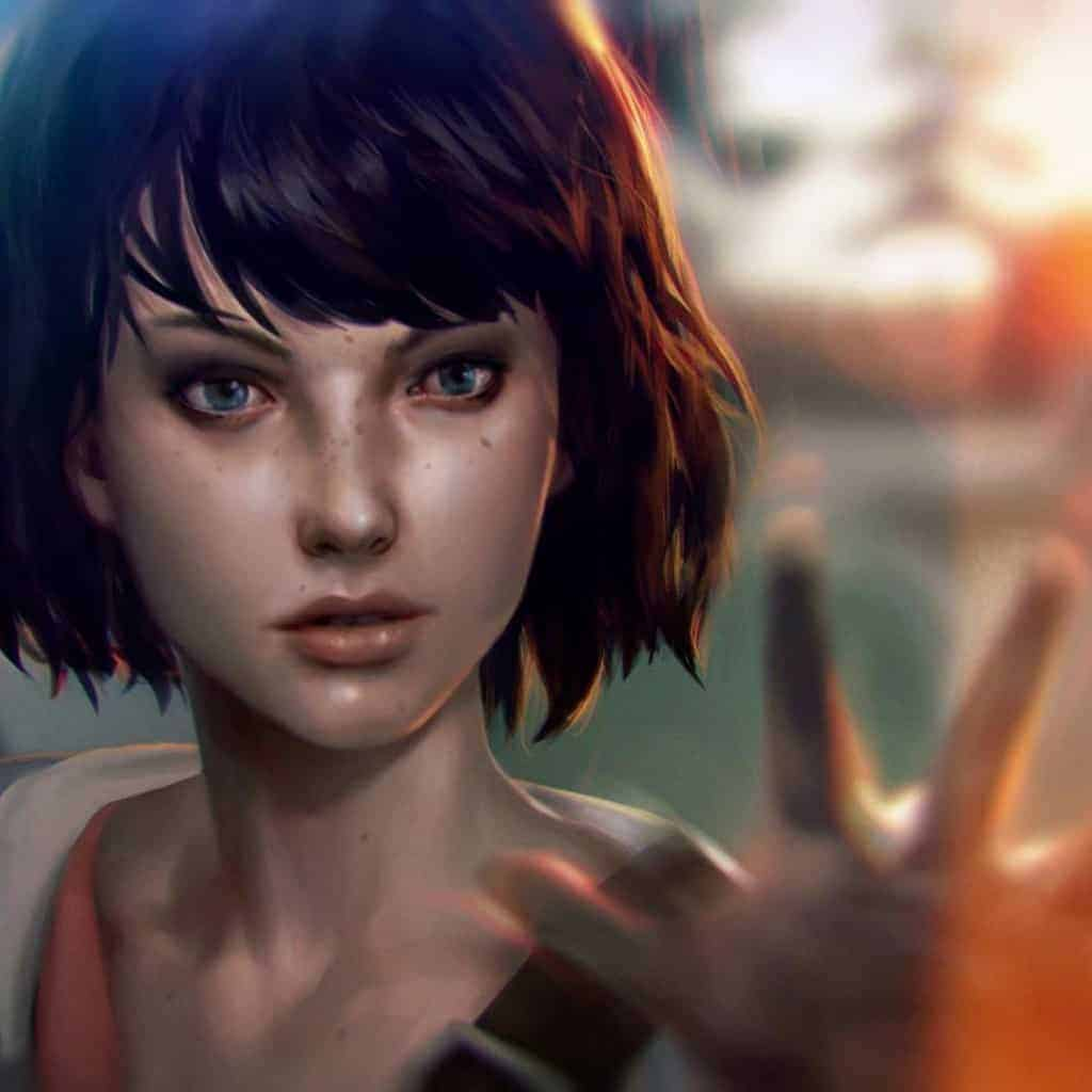 Life is Strange PS4 - Une direction artistique touchante