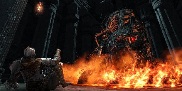 Dark Souls 2 Scholar of the First Sin (4)