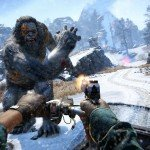 Far Cry 4 La Vallée du Yéti (1)