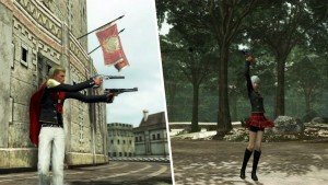 Final Fantasy Type-0 HD (2)