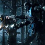 Mortal Kombat X - gameplay sur Xbox One