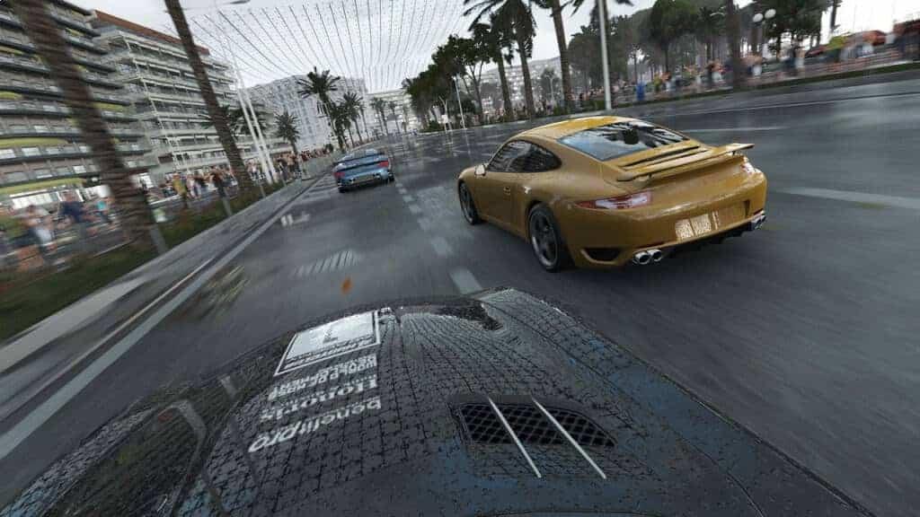 Project CARS - Des graphismes a couper le souffle