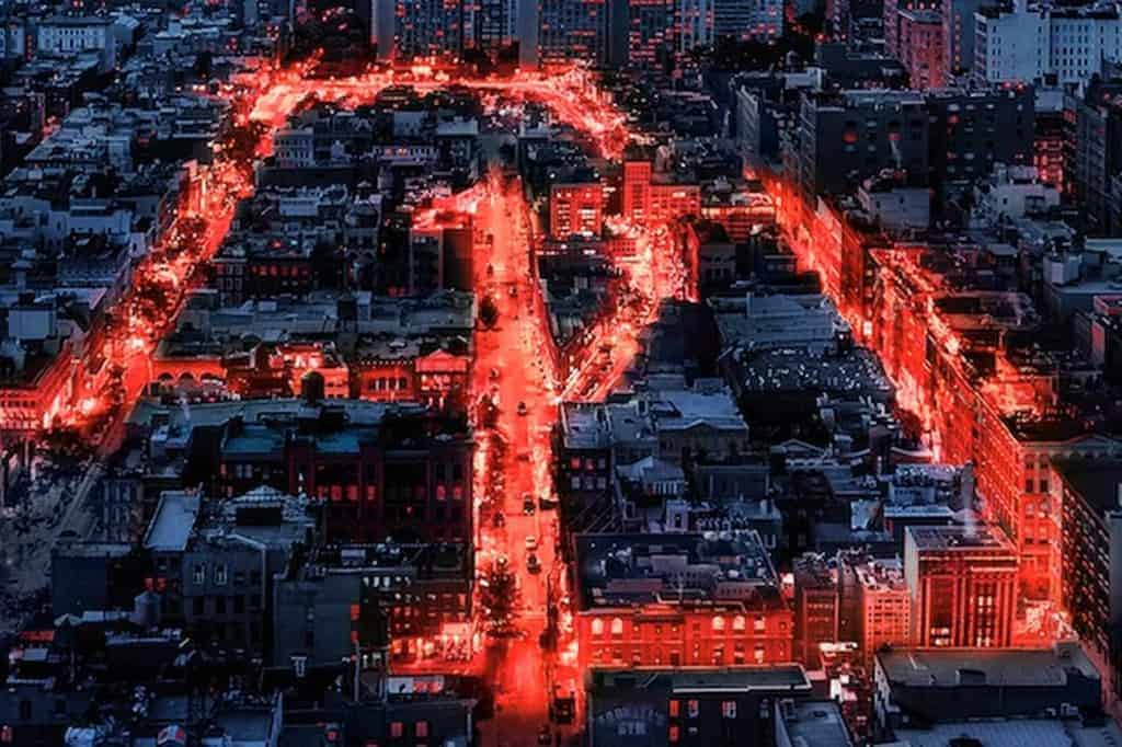 Daredevil - Le diable est en ville