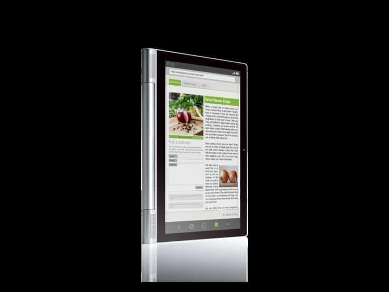 Lenovo Yoga Tablet 2 Pro (6)