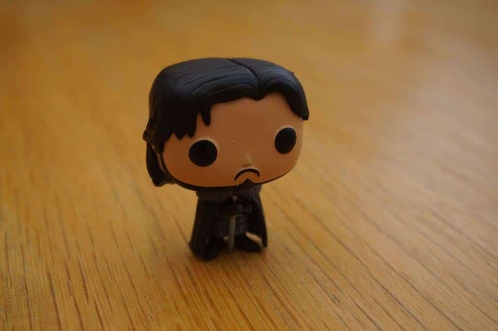 Funko Pop - Game of Thrones - Jon Snow