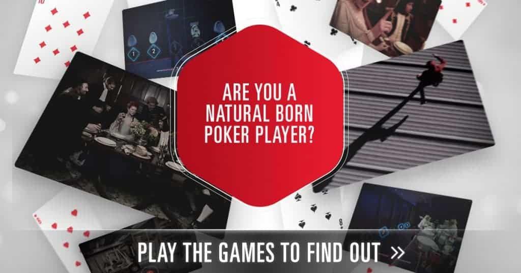 Tester votre skill de joueur de poker