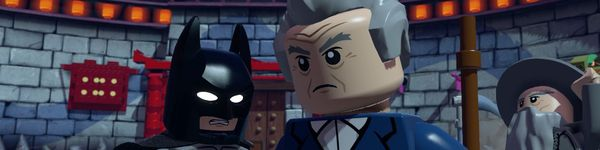 Lego Dimension PS4