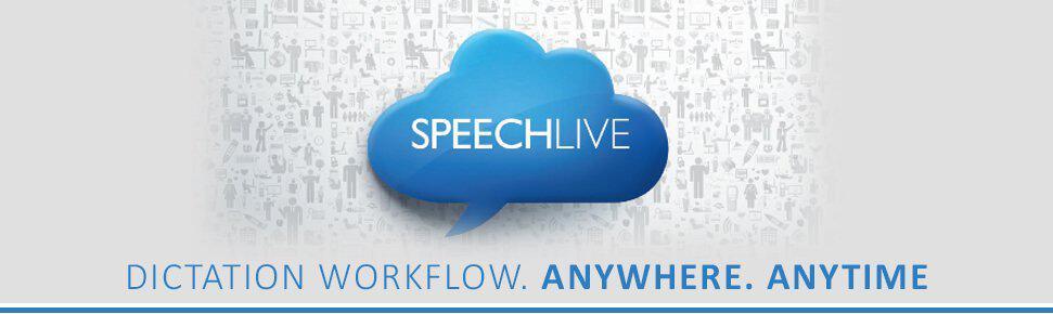 Philips SpeechLive - La dictée partout et n'importe quand