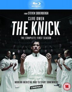 The Knick - Disponible en BluRay