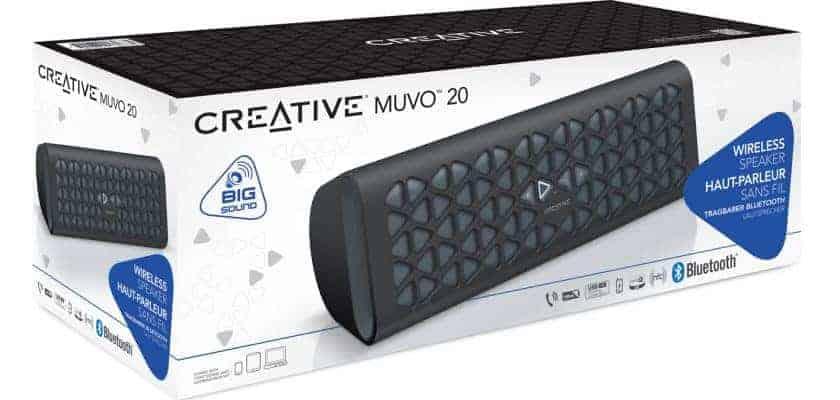 Creative Muvo 20