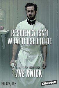 The Knick - Accrochez-vous