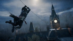 Assassin's Creed Syndicate - Le grappin, votre nouvel ami