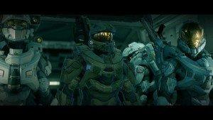 Halo 5 Cinematic