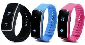 V5S Smart Bluetooth Wristband