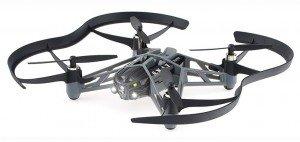 Airborne Night Drone - Il a de la gueule!