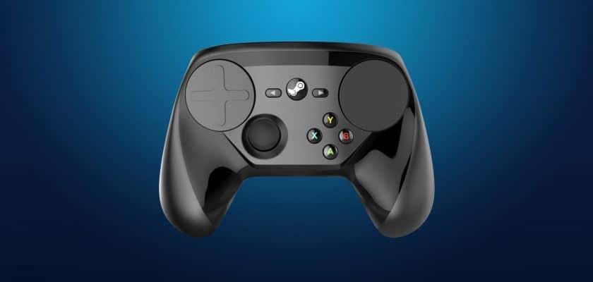 Steam Controller - Test