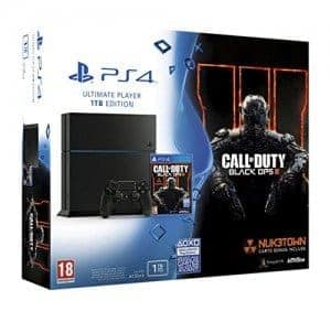 playstation 4 1To black ops 3