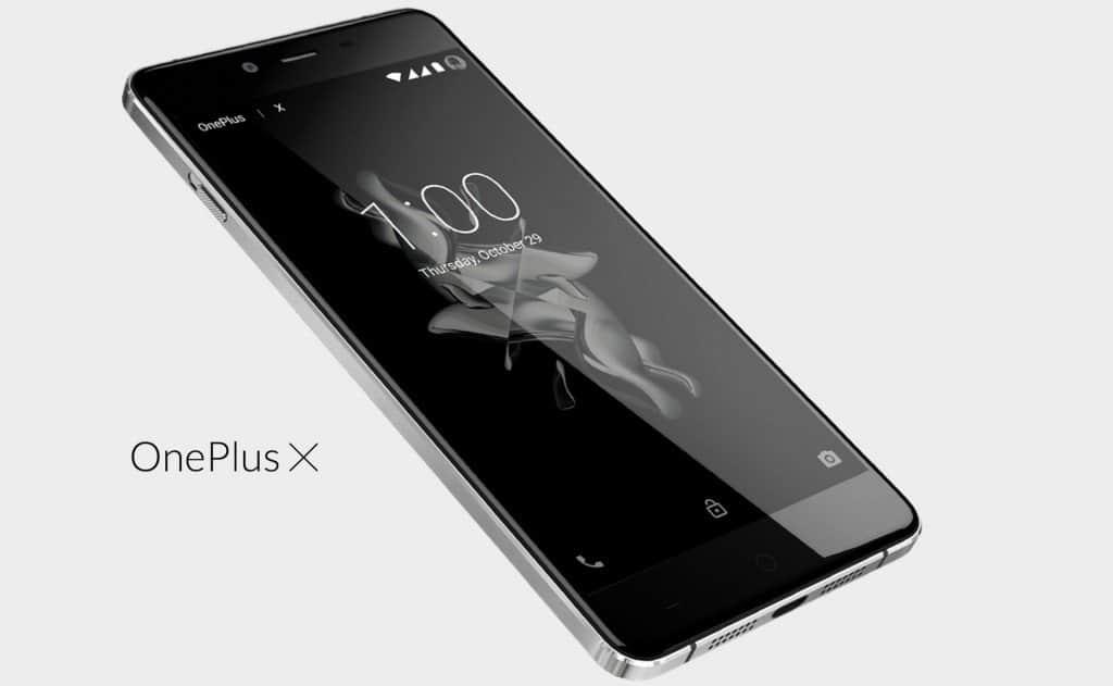 OnePlus X - Difficile d'imaginer ce bijou à 269€ ?